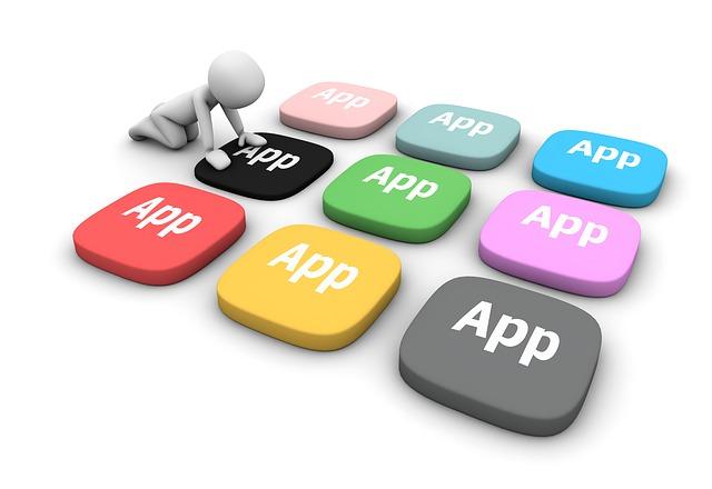 App Symbol Bild