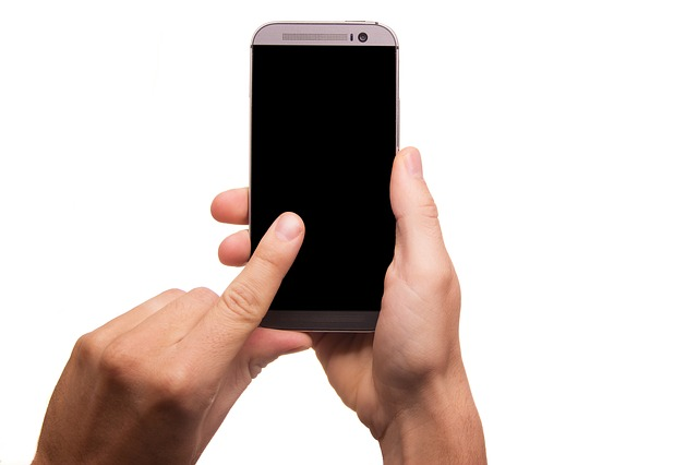 Handy im abgesicherten Modus